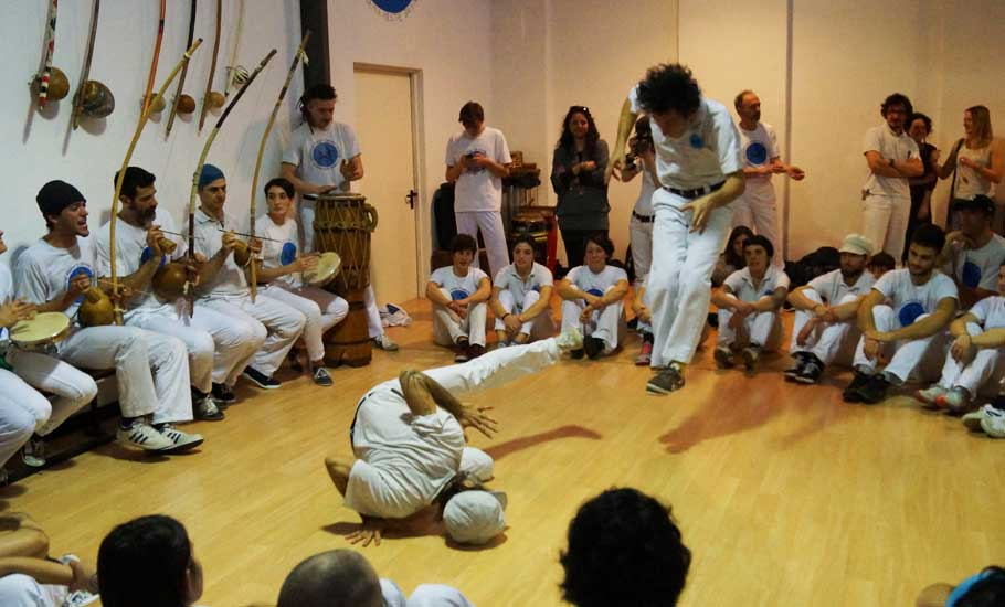 capoeira_milano